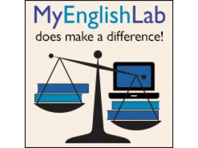 MyEnglishLab