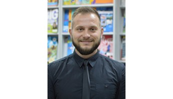 Семинар издательства Pearson в Харькове 29 августа 2019 г.