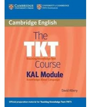 Підручник The TKT Course KAL Module Paperback