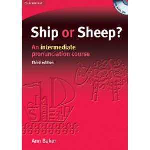 Підручник Ship or Sheep Book and Audio CDs (4) Pack
