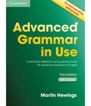 Грамматика Advanced Grammar in Use