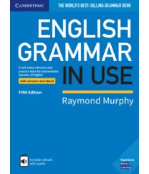 Граматика English Grammar in Use with eBook