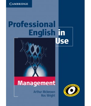 Підручник Professional English in Use Management