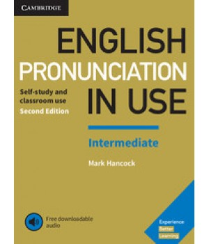 English Pronunciation in Use Second Edition Intermediate with Answers and Downloadable Audio