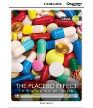 Книга для читання Cambridge Discovery Education Interactive Readers Level B1+ The Placebo Effect: The Power of Positive Thinking