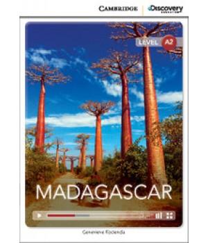 Книга для чтения Cambridge Discovery Education Interactive Readers Level A2 Madagascar
