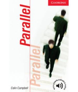 Книга для читання Cambridge English Reader Level 1 Parallel + Downloadable Audio