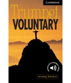 Книга для читання Cambridge English Reader Level 6 Trumpet Voluntary + Downloadable Audio