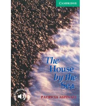 Книга для читання Cambridge English Readers Level 3 House by the Sea Reader + Audio CD