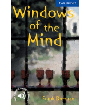 Книга для читання Cambridge English Reader Level 5 Windows of the Mind + Downloadable Audio