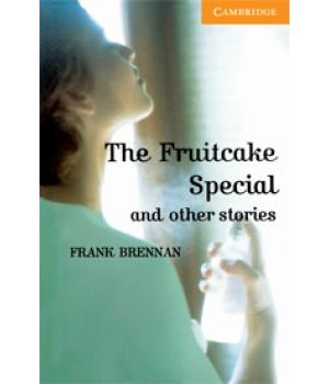 Книга для читання Cambridge English Reader Level 4 The Fruitcake Special & Other Stories + Downloadable Audio