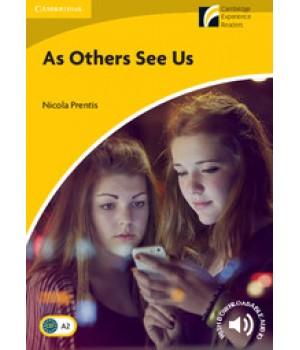 Книга для читання Cambridge Experience Readers Level 2 As Others See Us + Downloadable Audio