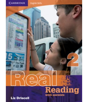Підручник Real Reading 2 with answers