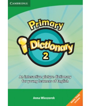 Словник Primary i - Dictionary 2 Low elementary CD-ROM (home user)