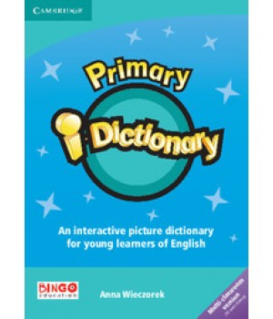 Словник Primary i - Dictionary 1 High Beginner CD-ROM (home user)