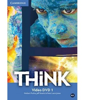 Диск Think 1 (A2) Video DVD