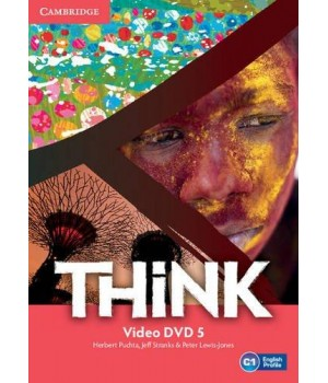 Диск Think 5 (C1) Video DVD