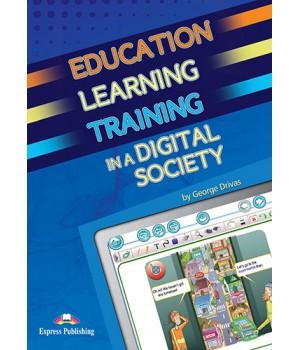 Книга для вчителя Education, Learning and Training in a Digital Society