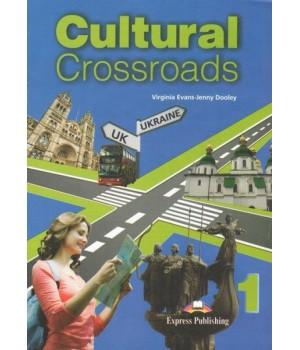 Підручник Cultural Crossroads 1 Student`s Book
