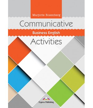 Книга для вчителя Communicative Business English Activities