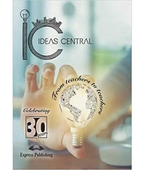 Книга для вчителя Ideas Central: From Teachers to Teachers