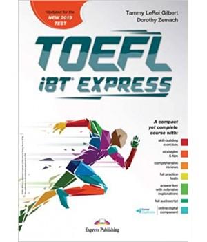 Код TOEFL iBT EXPRESS