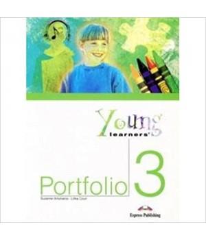 Учебник Young Learners Portfolio 3 Student's Book