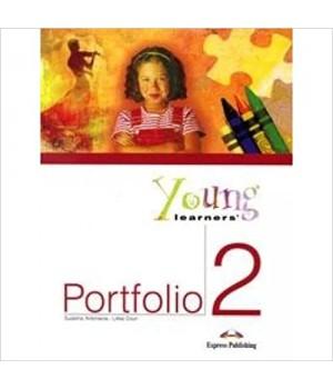 Учебник Young Learners Portfolio 2 Student's Book