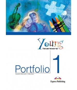 Учебник Young Learners Portfolio 1 Student's Book