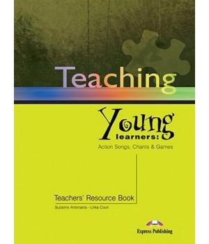 Книга для вчителя Teaching Young Learners