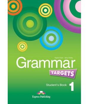 Підручник Grammar Targets 1 Student's Book