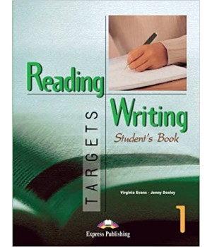 Підручник Reading and Writing Targets 1 Student's Book