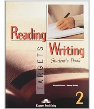 Підручник Reading and Writing Targets 2 Student's Book