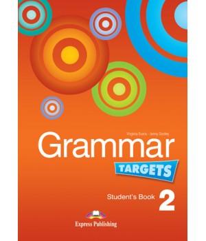 Підручник Grammar Targets 2 Student's Book