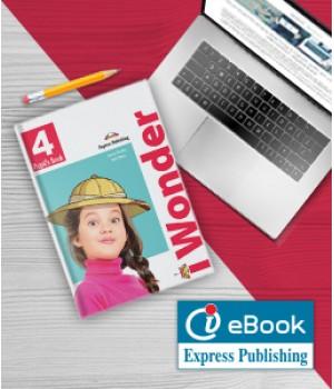 Код iWonder 4 ieBook
