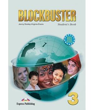 Підручник Blockbuster 3 Student's Book