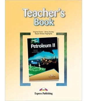 Книга для вчителя Petroleum 2 Teacher's Book