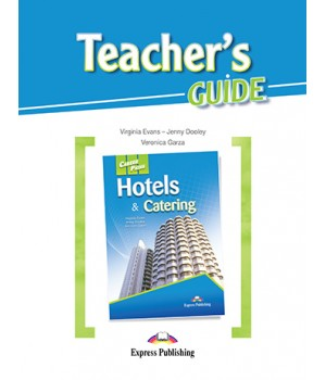 Career Paths: Hotels and Catering Teacher's Guide