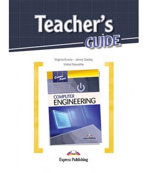 Книга для вчителя Career Paths: Computer Engineering Teacher's Guide