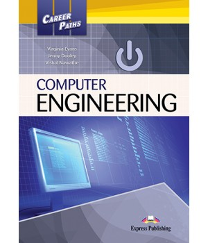 Учебник Career Paths: Computer Engineering Student's Book with online access