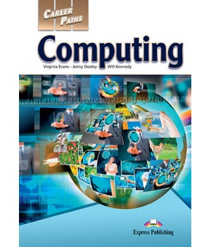 Учебник Career Paths: Computing Student's Book with online access