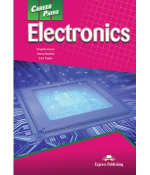 Career Paths: Electronics Student's Book with online access