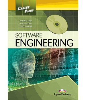 Учебник Career Paths: Software Engineering Student's Book with online access