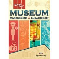 Підручник Career Paths: Museum Management & Curatorship Student's Book