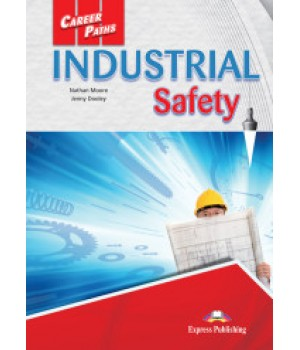 Підручник Career Paths: Industrial Safety Student's Book