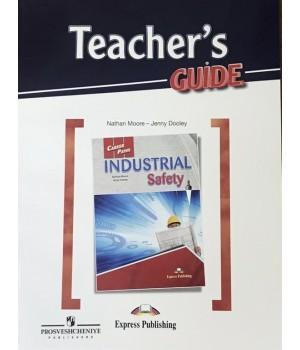 Книга для вчителя Career Paths: Industrial Safety Teacher's Guide