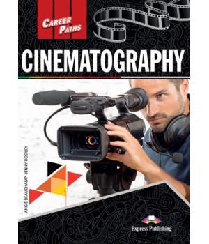 Підручник Career Paths: Cinematography Student's Book
