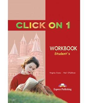 Робочий зошит Click On 1 Workbook