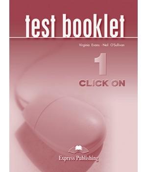 Тести Click On 1 Test Booklet