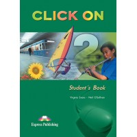 Click On 2 Student's Book